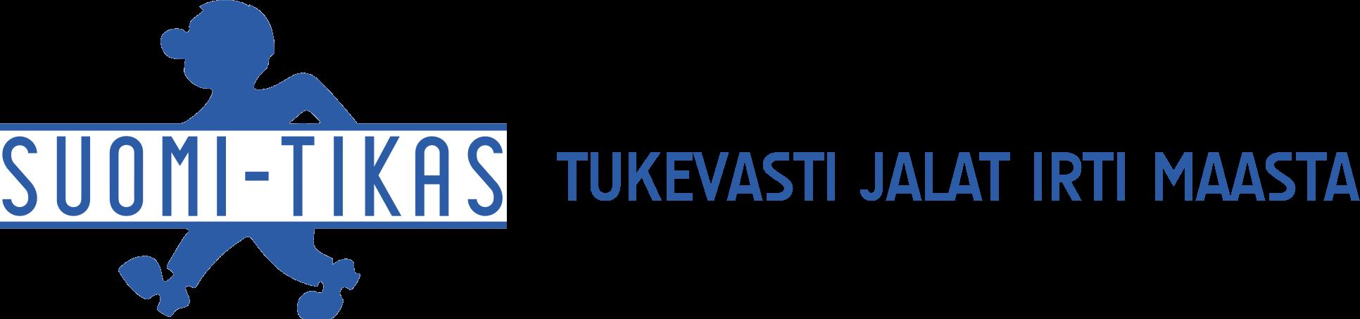 Suomi-Tikas Oy